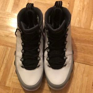 Lightly Used Barons 9s